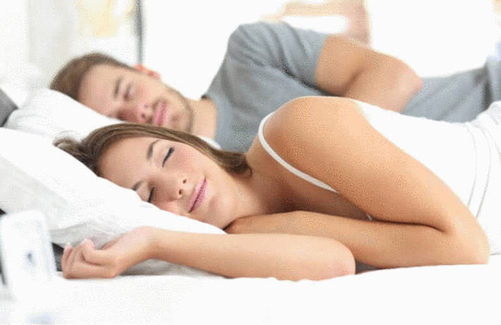 Quelle position pour dormir - Tout pratique