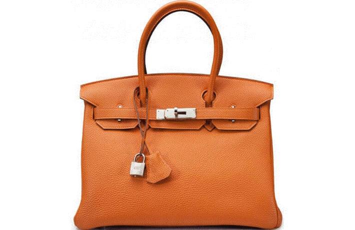 5f1e914709 Comment nettoyer, entretenir et réparer un sac en cuir Birkin - Tout  pratique