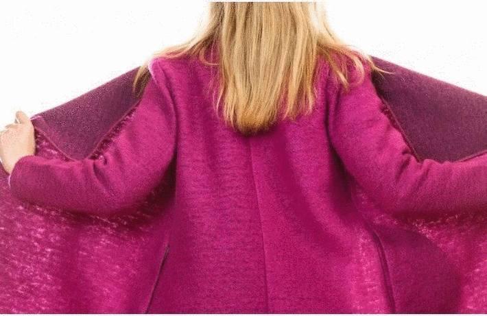 Comment laver un manteau ou une veste