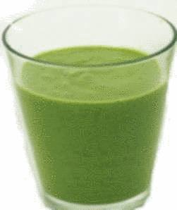 smoothie avocat