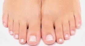 comment eclaircir ses pieds