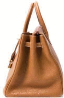 a4cbdcf62d Comment nettoyer, entretenir et réparer un sac en cuir Birkin - Tout ...