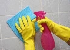 Nettoyage carrelage tout pratique for Produit pour nettoyer les joints de carrelage