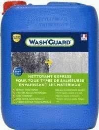 Comment nettoyer le granit tout pratique for Produit nettoyage mur exterieur