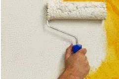 Pour Peindre Un Mur