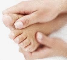 soigner cor aux pieds