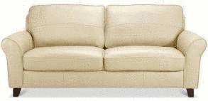 Nettoyer un canapé en cuir blanc - Tout pratique