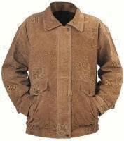Comment entretenir une veste en cuir de porc