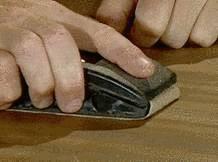 decapage du meuble en bois