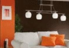 D coration appartement tout pratique - Comment d u00e9corer un grand mur blanc ...