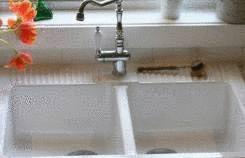 Nettoyer Un Evier En Ceramique Tout Pratique
