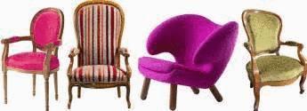 nettoyer et entretenir son fauteuil en tissu tout pratique. Black Bedroom Furniture Sets. Home Design Ideas