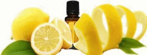 Huile Essentielle Citron Utilisation Tout Pratique