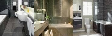 quelle couleur pour sa salle de bain salle de bain grise