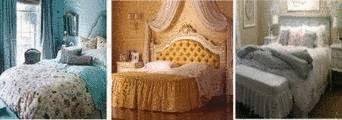 Quelle id e d co dans une chambre avec du merisier tout pratique - Chambre romantique rouge ...