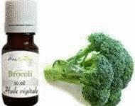 huile vegetale brocolis