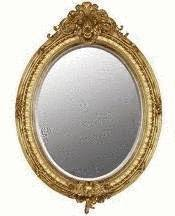 restaurer un miroir tout pratique