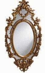comment nettoyer un grand et beau miroir dans immobilier miroir2