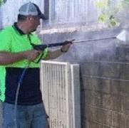 Nettoyer Un Mur Béton Ou Ciment Tout Pratique