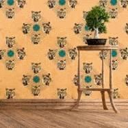 tache sur le papier peint tout pratique. Black Bedroom Furniture Sets. Home Design Ideas