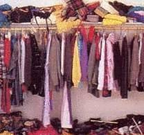 Le Feng Shui et le rangement des vêtements - Tout pratique