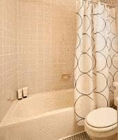 Nettoyer un rideau de douche - Tout pratique