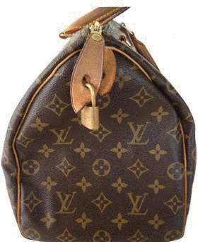 Comment nettoyer, entretenir et réparer un sac Vuitton