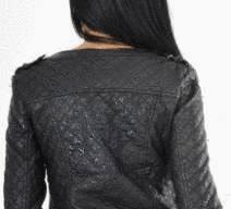 Comment entretenir une veste en simili cuir