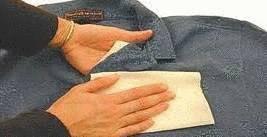 Enlever tache d huile siege voiture - Tache de gras sur coton ...
