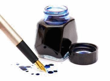 Tache d 39 encre tout pratique - Enlever du stylo sur du cuir ...