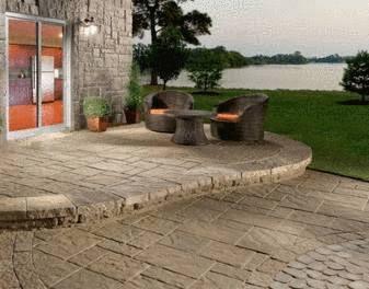 nettoyer une terrasse en dalle id es d coration id es d coration. Black Bedroom Furniture Sets. Home Design Ideas